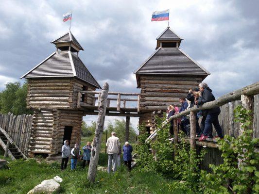 Администрация Красноярского района проводит мероприятия по социальному туризму