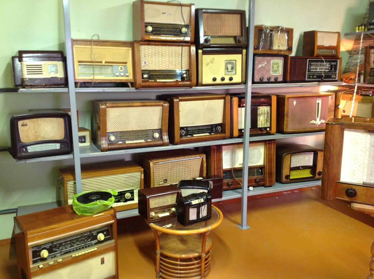 Музей радиотехники