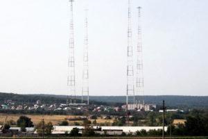 Экскурсия в Бункер радио